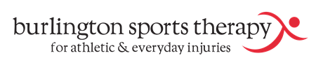 Burlington Sports Therapy Logo