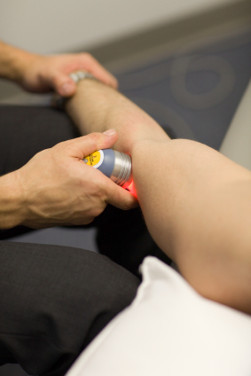 Laser Therapy Burlington ON