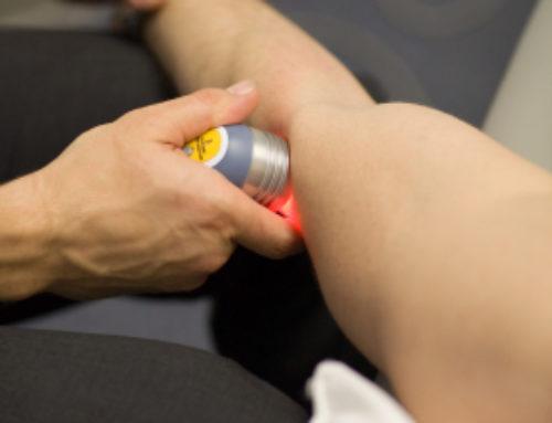 Laser Therapy Burlington