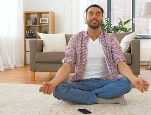 What You Can Do at Home During COVID-19 for Your Health and Wellness