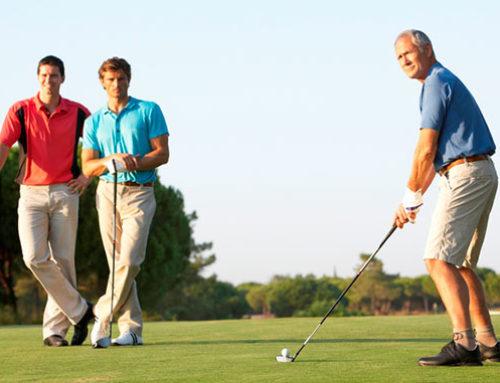 It's Golf Season!!