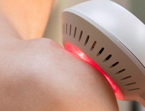 The Benefits of Laser Therapy and Our New TLC2000 Laser